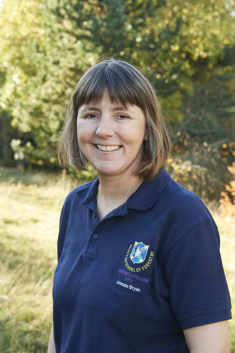 Forestry Commissioner appointed head of the Scottish School of Forestry