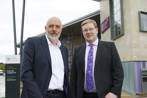 New Chair sought for Inverness College UHI Board of Management