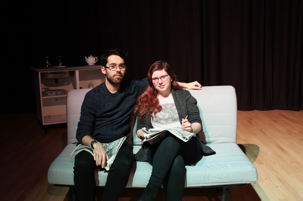 Inverness College UHI drama students collaborate with Highland Hospice