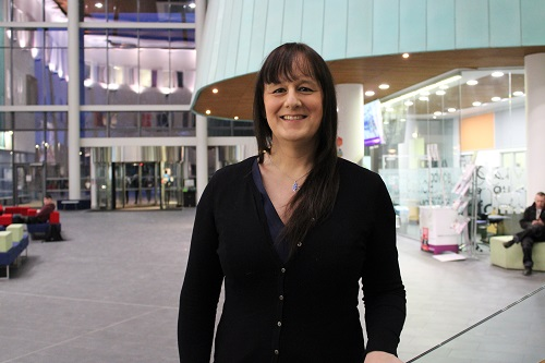 Inverness College UHI appoints new Chair to its Board of Management