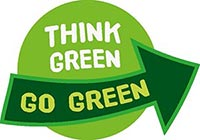 Think Green, Go Green